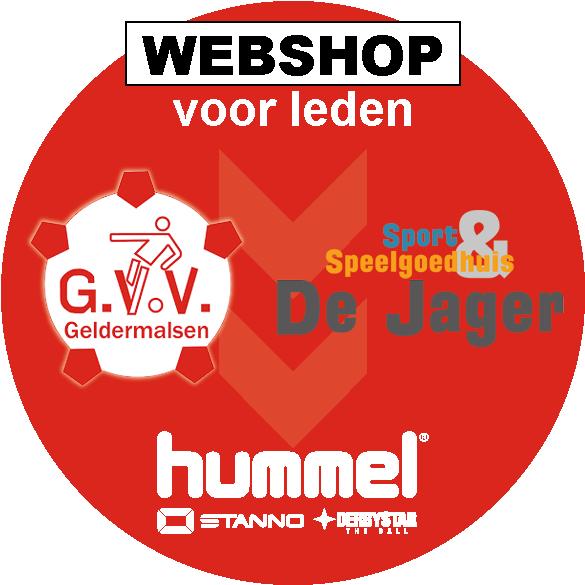 GVV opent webshop voor leden