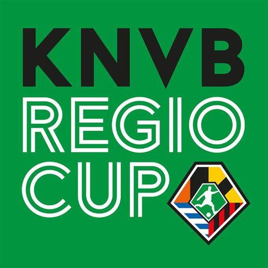 Oranjefestival maakt plaats voor KNVB Regiocup
