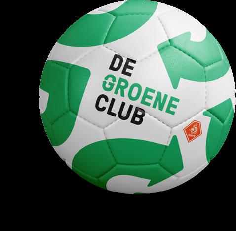 Bijzondere ALV - GVV De Groene Club