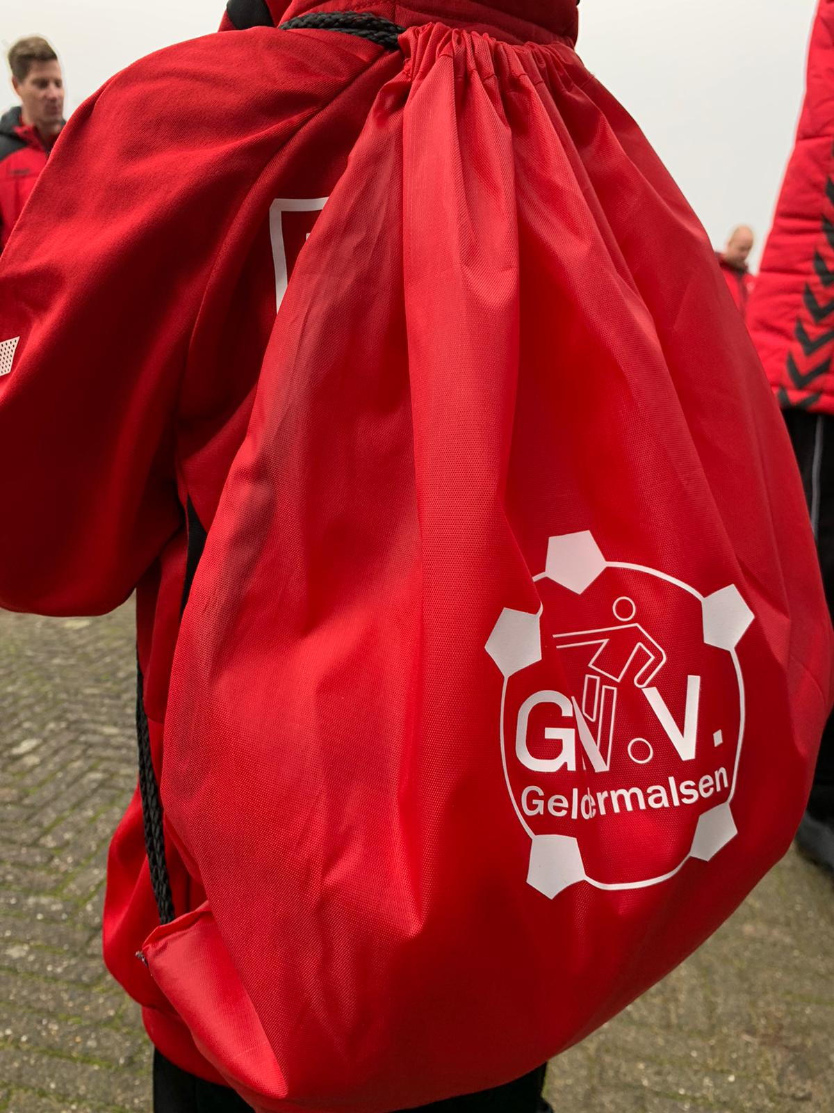 Samenwerking GVV & lokale ondernemers