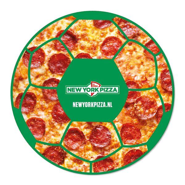 New York Pizza Topsponsor GVV