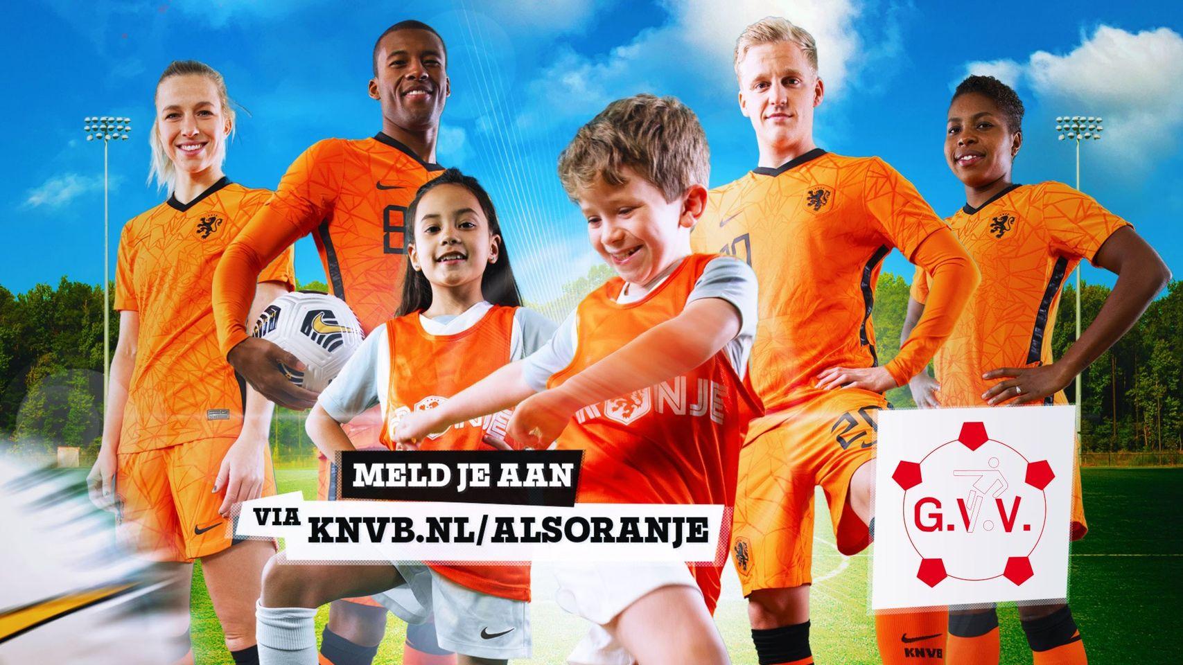 nieuwe datum Oranjefestival: 3 juli